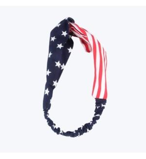 American Pride Headband