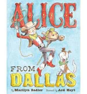 Alice From Dallas