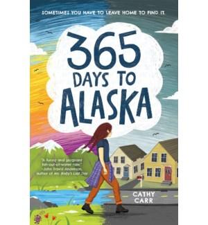 365 Days To Alaska (F20)