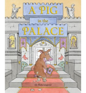 A Pig In The Palace (F20)