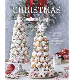 2020 Christmas With Southern Living (F20)