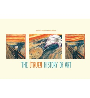 (True!) History Of Art (Selfmadehero)