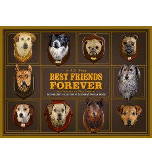 Best Friends Forever: The Greatest Collection of Taxidermy Dogs on Earth (S21)