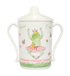 BRAVO ENCORE - TEXTURED SIPPY CUP