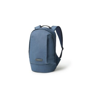 Classic Backpack Compact - MarineBlue
