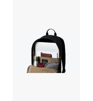 Campus Backpack - Black