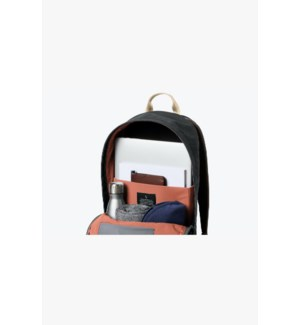 Campus Backpack - Charcoal