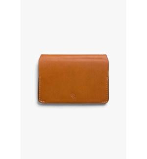 Card Holder - Caramel