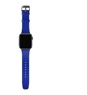 Apple Watch Strap Small (38-40mm) - Cobalt