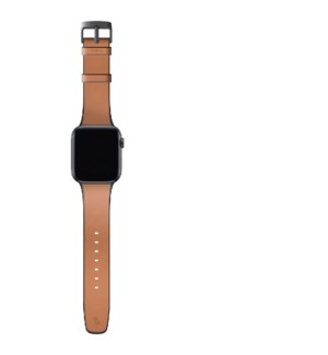 Apple Watch Strap Small (38-40mm) - Toffee