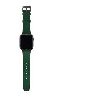 Apple Watch Strap Large (42-44mm) - RacingGreen