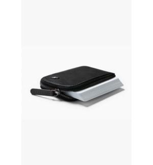 Card Pocket - Black