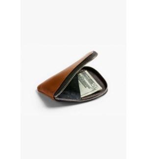 Card Pocket - Caramel