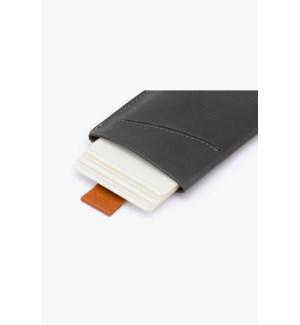 Card Sleeve - Charcoal