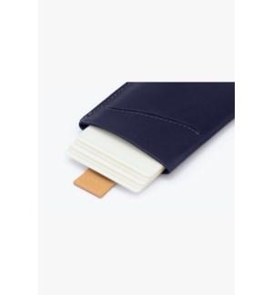 Card Sleeve - Navy