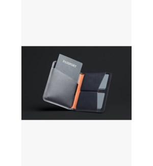 Apex Passport Cover - Onyx