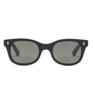 Bixby - Matte Black - Sun Reader / 2.5