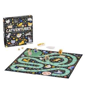 Game Catventures