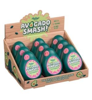 Game Avocado Smash CDU of 9