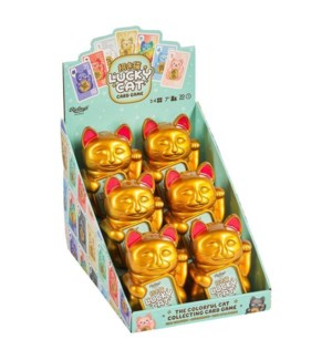 Game Lucky Cat CDU of 6