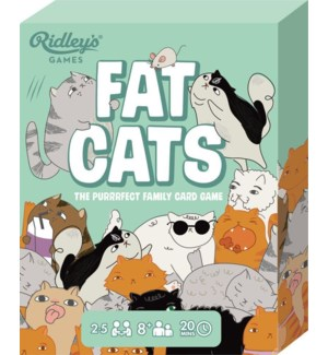 Game Fat Cats