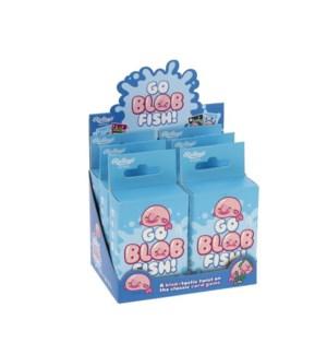 Game Go Blob Fish CDU of 6