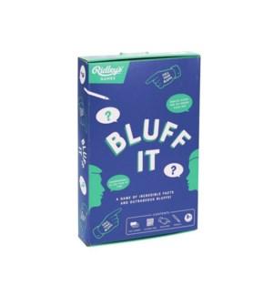 Bluff It