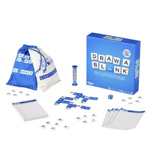 Game Draw A Blank