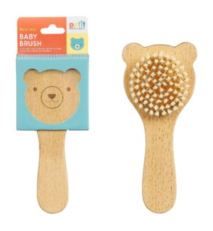 Baby Bear Baby Brush