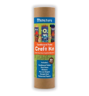 Craft Kit Monsters