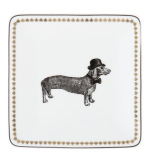 Alice Scott Porcelain Small Tray