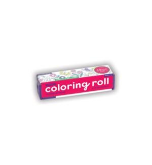 Color Roll Mini Flower Garden