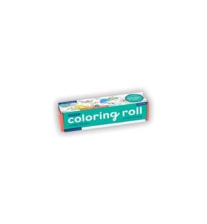 Color Roll Mini Under the Sea