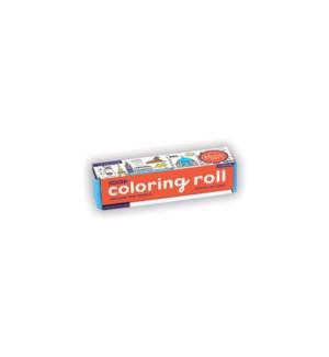 Color Roll Mini Around the World
