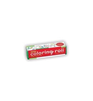 Color Roll Mini Merry Xmas