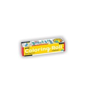 Color Roll Mini New York City