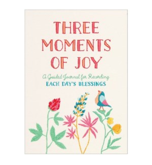 Act Bk Three Moments Joy