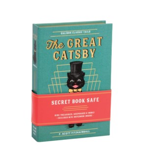 Bk Safe Great Catsby
