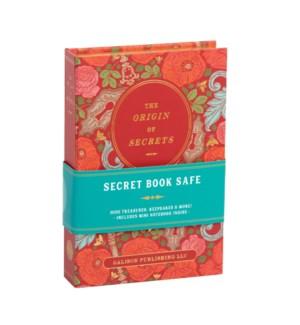 Bk Safe Origin Secrets