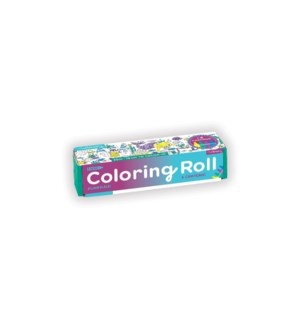 Color Roll Mini Purrmaid