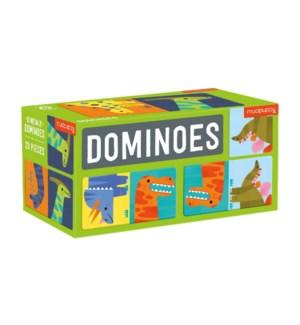 Domino Dinosaur