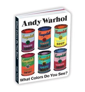 BK Board Andy Warhol