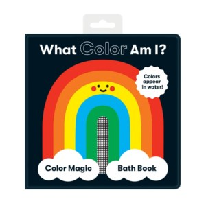 BK Bath What Colors Am I? Color Magic