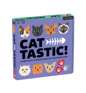 Game Board Cat-tastic!