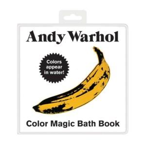 BK Bath Andy Warhol