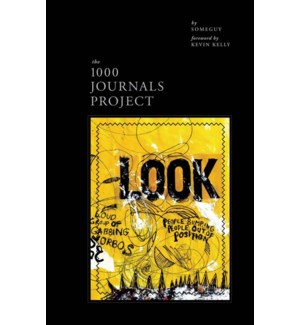 1000 Journals Project hc