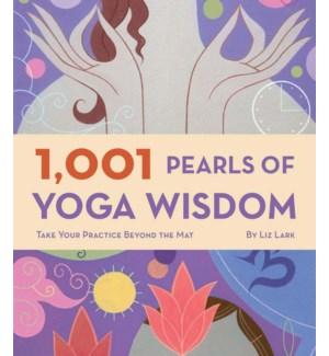 1001 Pearls of Yoga Wisdom pb