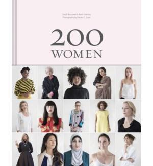 200 Women hc
