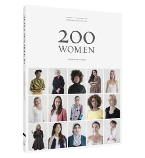 200 Women pb