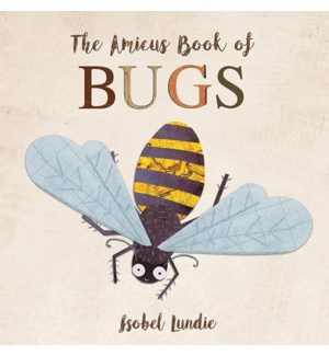 Amicus Book of Bugs